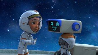 Les amies interplanétaires