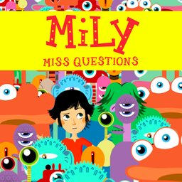 avatar Mily Miss Questions