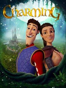 Charming : un Prince Trop Charmant: regarder le film