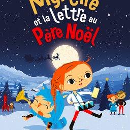 avatar Myrtille et la lettre au Père Noël