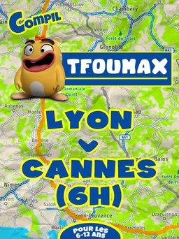 Regarder Lyon - Cannes en vidéo