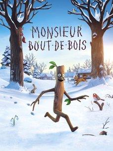 Monsieur Bout-de-Bois: regarder le film