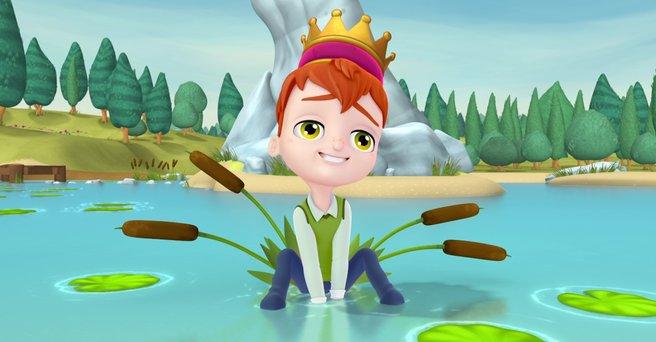 Regarder: Le prince pas si charmant