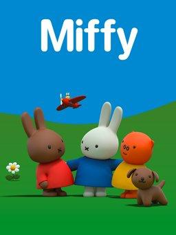 Regarder Miffy - Petites et grandes aventures en vidéo