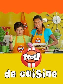 Regarder TFou de cuisine en vidéo