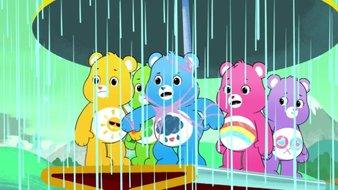 Une pluie interminable
