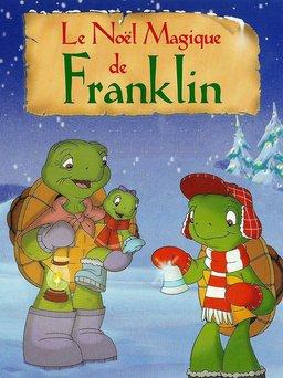 Regarder Le Noël magique de Franklin en vidéo