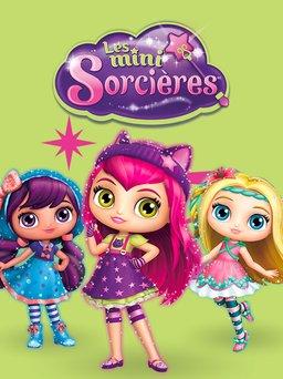 Regarder Les Mini-sorcières en vidéo