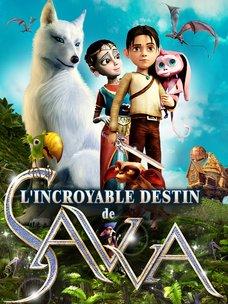 L'incroyable destin de Savva: regarder le film