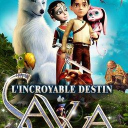 avatar L'incroyable destin de Savva