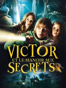 Regarder Victor et le manoir aux secrets  en vidéo