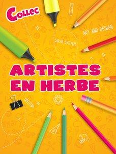 Artistes en herbe: regarder la playlist