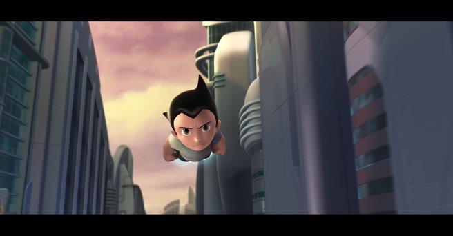 Regarder: Astro Boy