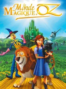 Regarder Le monde magique d'Oz en vidéo
