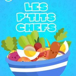 avatar Les p'tits chefs