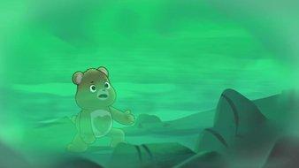 Un ours malin