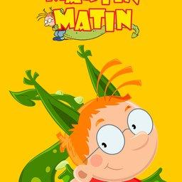 avatar Martin Matin