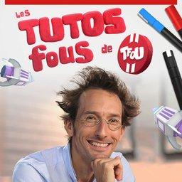 avatar Les Tutos Fous de TFou