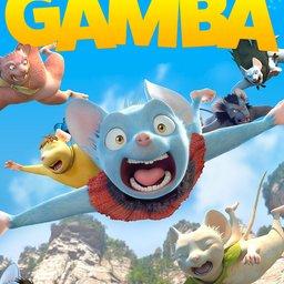 avatar Les aventures de Gamba