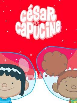 Regarder César et Capucine en vidéo