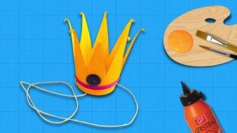 Des petites couronnes