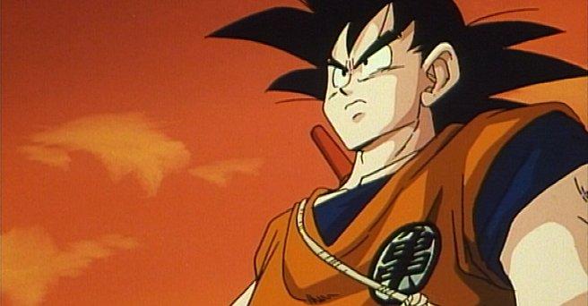 Regarder: Dragon Ball Z : À la poursuite de Garlic