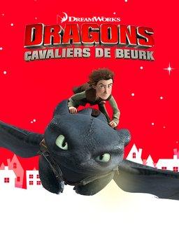 Regarder Dragons : Cavaliers de Beurk en vidéo