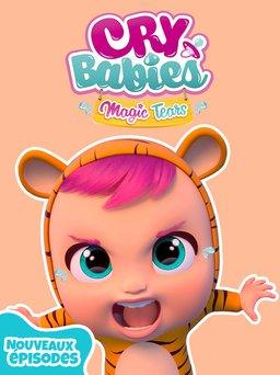 Regarder Cry Babies Magic Tears en vidéo