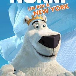 avatar Norm : un roi à New York