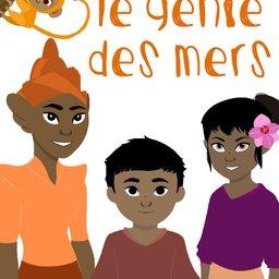 avatar Le Génie des Mers