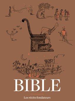Regarder La Bible - les récits fondateurs en vidéo