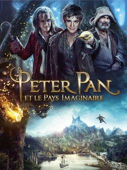Regarder Peter Pan et le pays imaginaire en vidéo