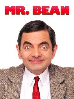 Regarder Mr Bean en vidéo
