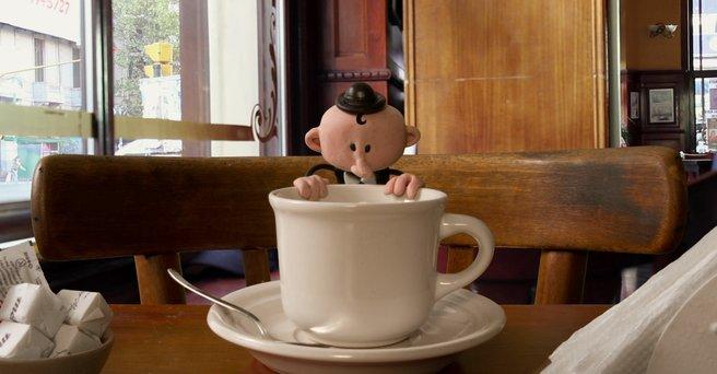 Regarder: Café