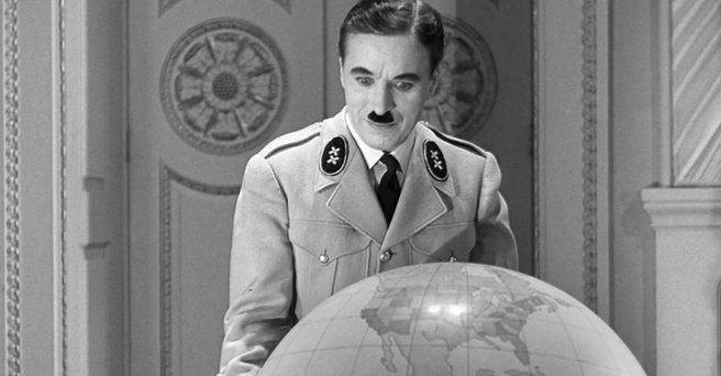 Regarder: Le Dictateur