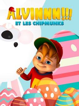 Regarder Alvinnn !!! et les Chipmunks en vidéo