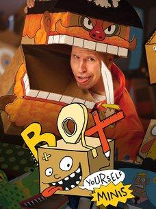Box Yourself Minis: regarder le documentaire