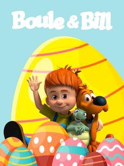 Regarder Boule & Bill en vidéo
