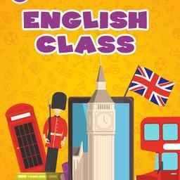 avatar English class