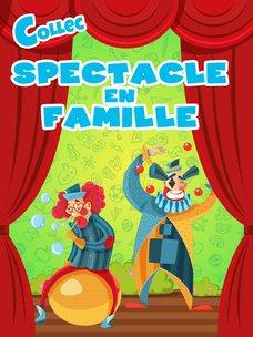 Spectacle en famille: regarder la playlist