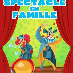 avatar Spectacle en famille