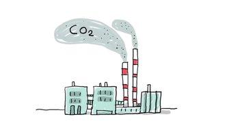 D'où vient la pollution de l'air ?