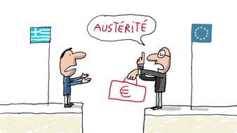 Que se passe-t-il en Grèce ?