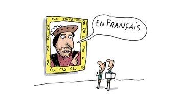 Comment est née la langue française ?