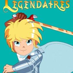 avatar Les Légendaires