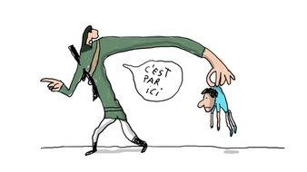 Pourquoi des ados partent-ils faire le djihad ?