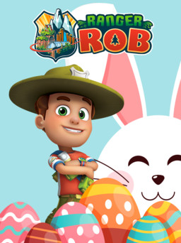 Regarder Ranger Rob en vidéo