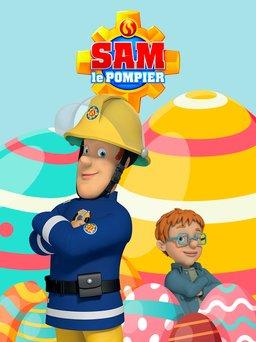 Regarder Sam le pompier en vidéo