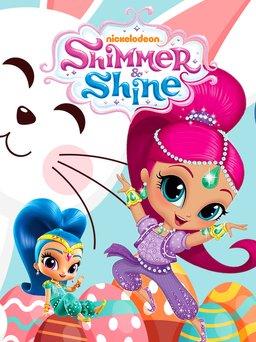 Regarder Shimmer et Shine en vidéo