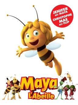 Regarder La Grande Aventure de Maya l'abeille en vidéo